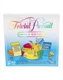 Trivial Pursuit - Family Edition-board games-The Games Shop