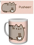 "Pusheen ""Coffee""  Mug-quirky-The Games Shop"