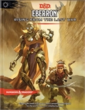 Dungeon's and Dragons - Eberron Rising from the Last War-gaming-The Games Shop