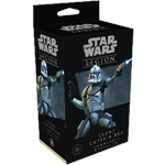 Star Wars - Legion - Clone Captain Rex Commander expansion-gaming-The Games Shop