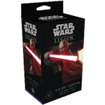 Star Wars - Legion - Count Dooku Commander expansion-gaming-The Games Shop