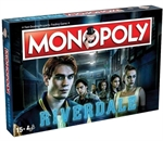 Monoply - Riverdale-board games-The Games Shop