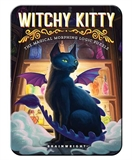 Witchy Kitty-mindteasers-The Games Shop