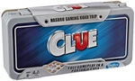 "Clue (Cuedo) - "" Road Trip"" Travel Version-travel games-The Games Shop"