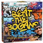 Beat the Bogans-board games-The Games Shop