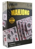 Mah Jong  - Boxed Set-traditional-The Games Shop