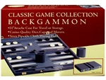 "Backgammon - 11"" Classic Collection -travel games-The Games Shop"