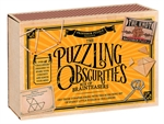 Puzzling Obscurities-mindteasers-The Games Shop