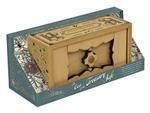 Sherlock Holmes puzzle - Case of the Treasury Safe-mindteasers-The Games Shop