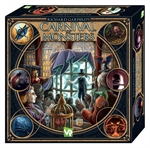Richard Garfield's Carnival of Monsters-board games-The Games Shop