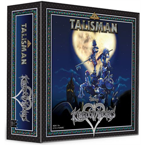 Talisman - Kingdom Hearts