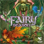 Fairy Season-board games-The Games Shop