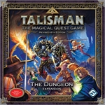 Talisman - Dungeon Expansion-board games-The Games Shop