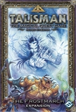Talisman - Frostmarch Expansion-board games-The Games Shop