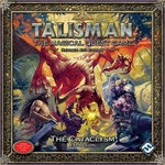 Talisman - Cataclysm Expansion-board games-The Games Shop