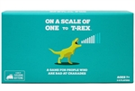 On a Scale of One to T-Rex-board games-The Games Shop