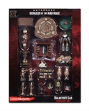 D&D  - Miniatures - Waterdeep of the Mad mage Halaster's Lab Premium Set-gaming-The Games Shop