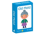 Old Maid-card & dice games-The Games Shop