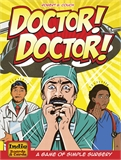 Doctor! Doctor!-board games-The Games Shop