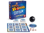 Pass the Bomb - Chain Reaction-board games-The Games Shop