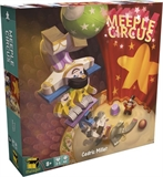 Meeple Circus-board games-The Games Shop
