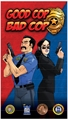 Good Cop Bad Cop - 3rd edition-card & dice games-The Games Shop