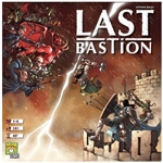 Last Bastion-board games-The Games Shop