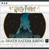 Harry Potter Death Eaters Rising-strategy-The Games Shop