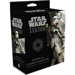 Star Wars -  Legion - Imperial Stormtroopers Upgrade Expansoin-gaming-The Games Shop