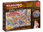 Wasgij Original - Retro #3 Full Monty Fever-jigsaws-The Games Shop