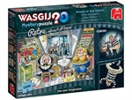 Wasgij Mystery - Retro #3 Drama at the Opera-jigsaws-The Games Shop