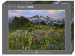 Heye - 2000 piece Humboldt - Tatoosh Mountains-jigsaws-The Games Shop