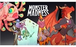 Dungeons and Dragons - Dungeon Mayhem Monster Madness Deluxe-gaming-The Games Shop