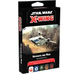 Star Wars - X-Wing 2nd Ed - Hotshots and Aces Reinforcements Pack-gaming-The Games Shop