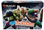 Magic the Gathering - Unsanctioned-trading card games-The Games Shop