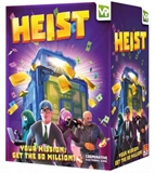 Heist-board games-The Games Shop