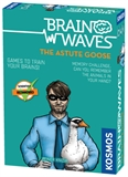 Brain Waves - Astute Goose-board games-The Games Shop