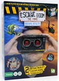 Escape Room - (VR) Virtual Reality-board games-The Games Shop