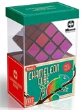 Mensa's Chameleon Cube-mindteasers-The Games Shop