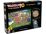 Wasgij Original - #32-jigsaws-The Games Shop