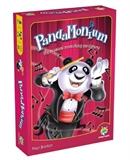 Pandamonium Card Game-card & dice games-The Games Shop