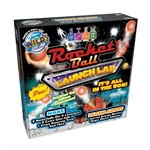 Rocketball Launch Lab-science & tricks-The Games Shop