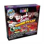 Zombie Blood and Guts Lab-science & tricks-The Games Shop