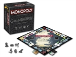 Monopoly - Game of Thrones-board games-The Games Shop