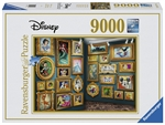 Ravensburger - 9000 piece - Disney Museum-jigsaws-The Games Shop