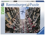 Ravensburger - 1500 piece - Hong Kong-jigsaws-The Games Shop