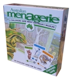 Australian Menagerie-card & dice games-The Games Shop