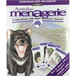 Australian Menagerie - Tasmanian expansion-card & dice games-The Games Shop