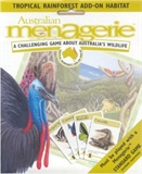 Australian Menagerie - Tropical Rainforest expansion-card & dice games-The Games Shop