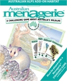 Australian Menagerie - Australian Alps expansion-card & dice games-The Games Shop